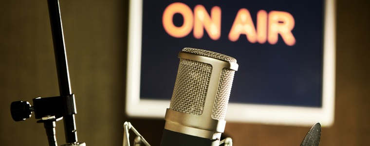 formation animateur radio