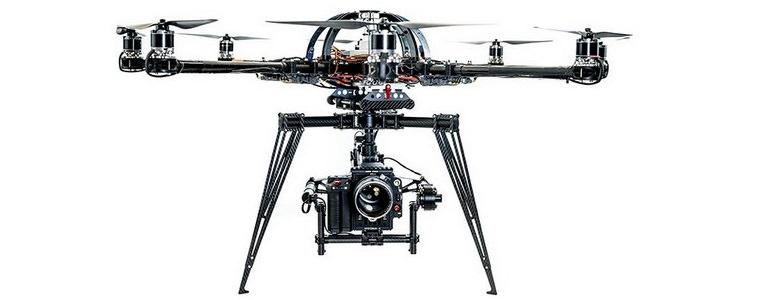 Initiation au pilotage de drones  et à la prise de vues aérienne