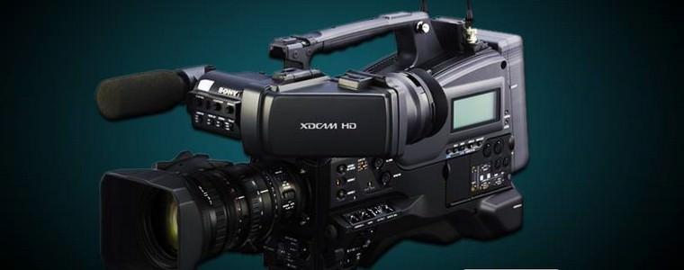 Filmer en XDCAM EX/HD
