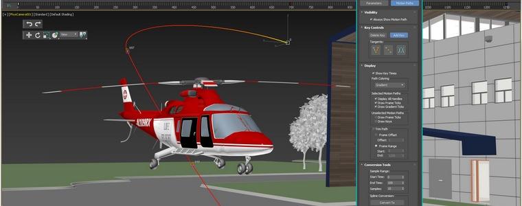 L'infographie 3D