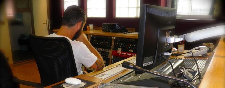 Logic Pro X : composer et produire ses projets artistiques