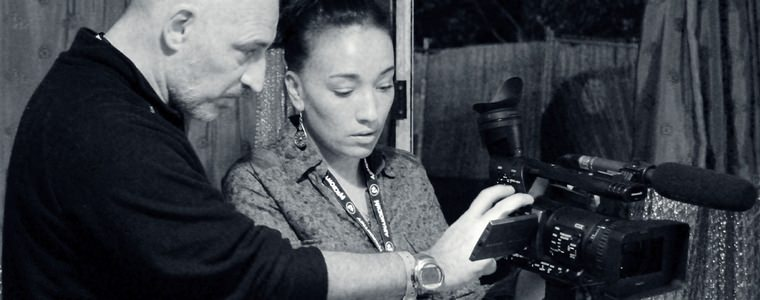 CIF Journaliste audiovisuel