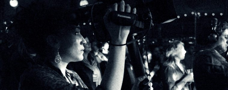 JRI-M | Journaliste reporter d'images Monteur