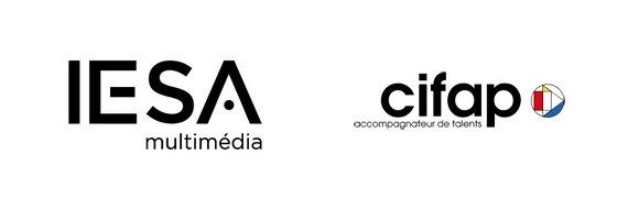 IESA Multimédia, partenaire de Cifap