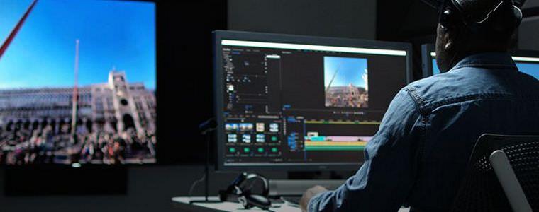 Le montage avec Premiere Pro