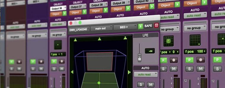 Formation Certification Avid Pro Tools