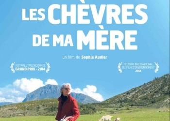 Sophie Audier nominée pour les Césars 2015