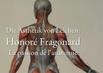 Honoré Fragonard, la passion de l'anatomie