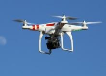 Le drone, un outil devenu incontournable dans la prise de vues
