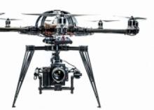 formation cadrage aérien drone
