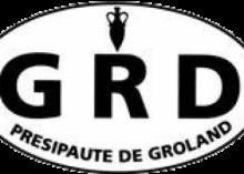 Nos chargés de production sur le plateau de Groland !
