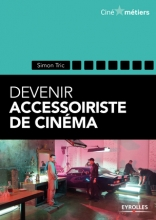 Accessoiriste cinéma