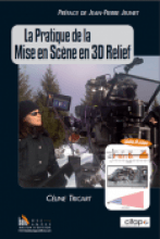 Mise en Scène en 3d Relief