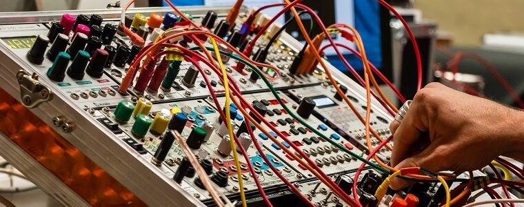 Synthés modulaires