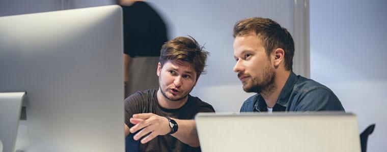 Formation webmaster chef de projet web